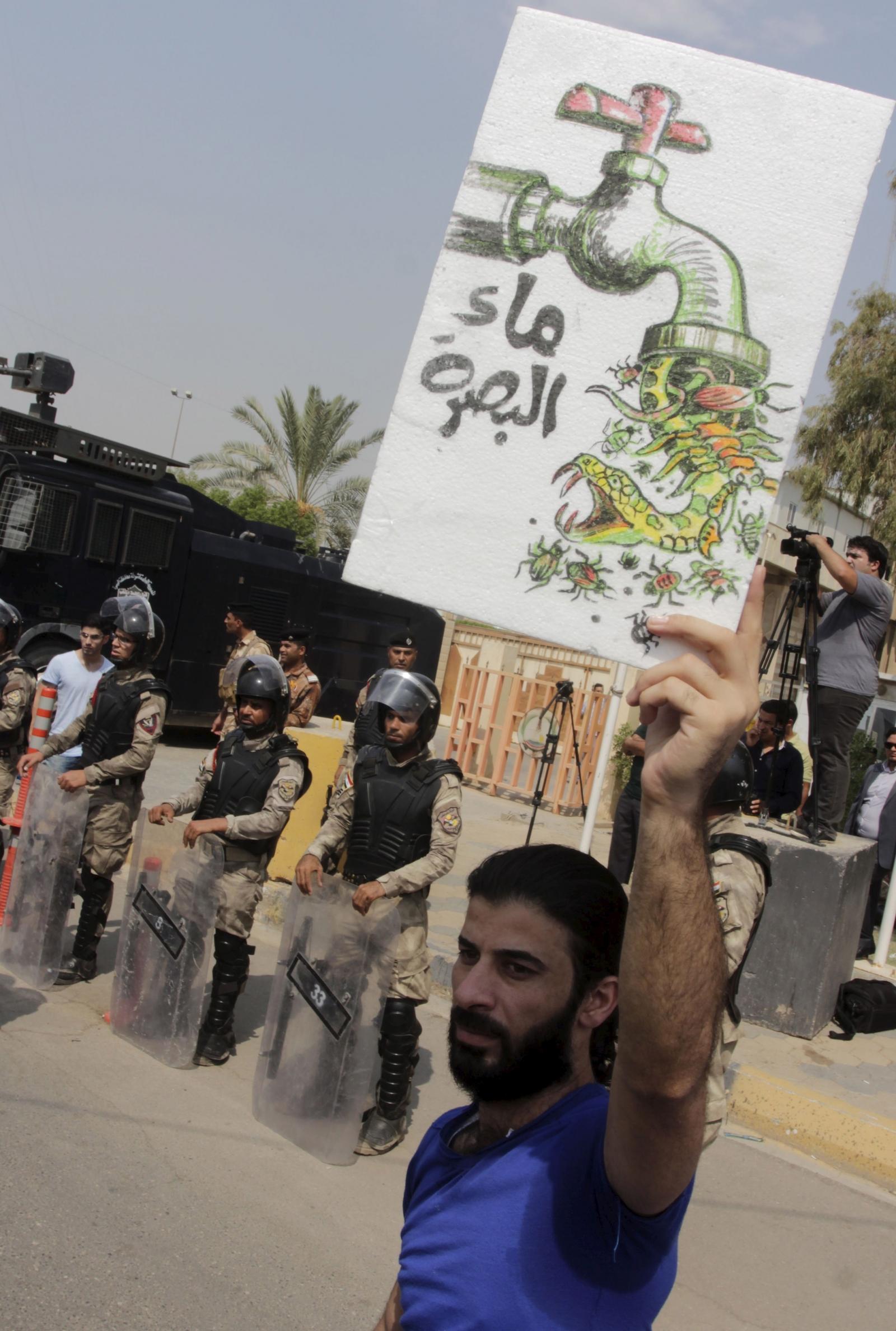 Iraq Basra