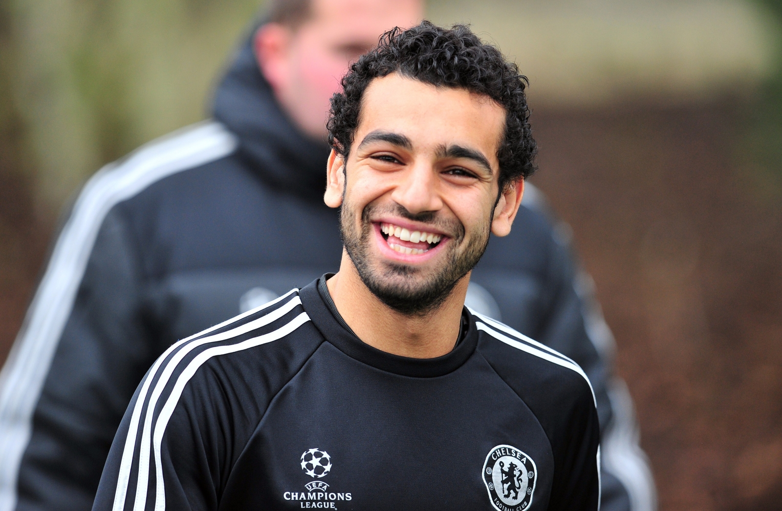 Mohamed Salah: Chelsea Confirm Mohamed Salah Move To Roma Includes Option