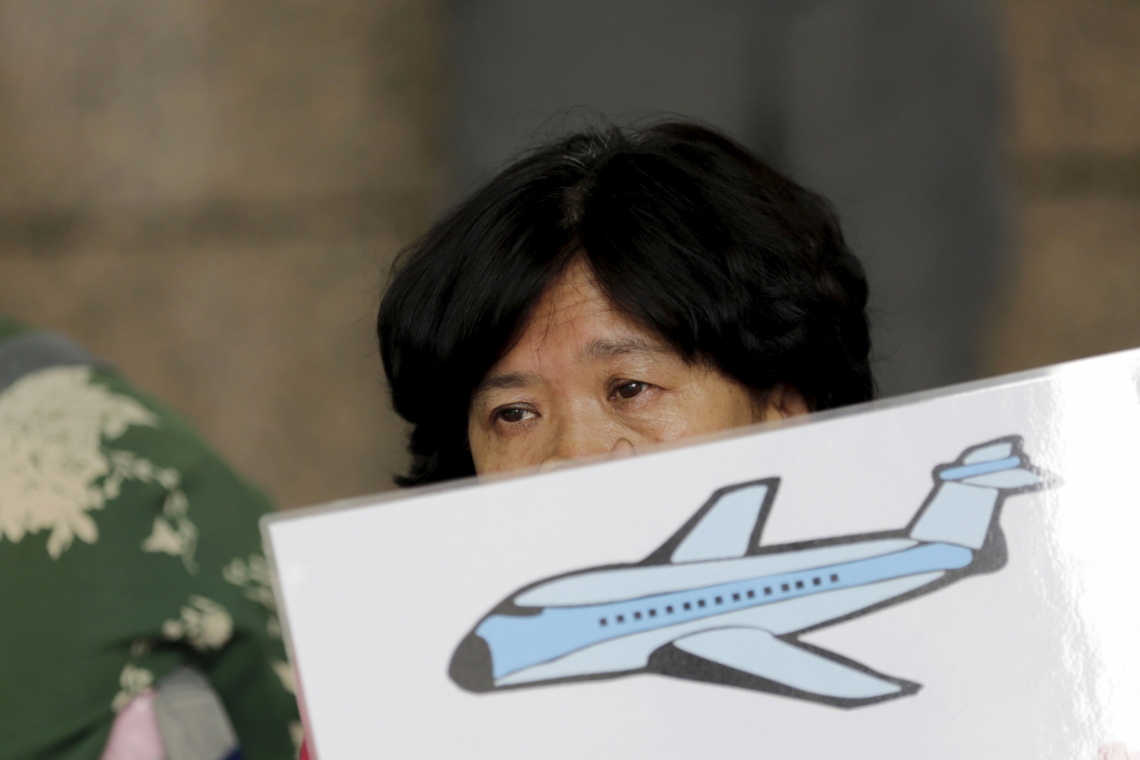 Malaysia Airlines MH370 Reunion Island