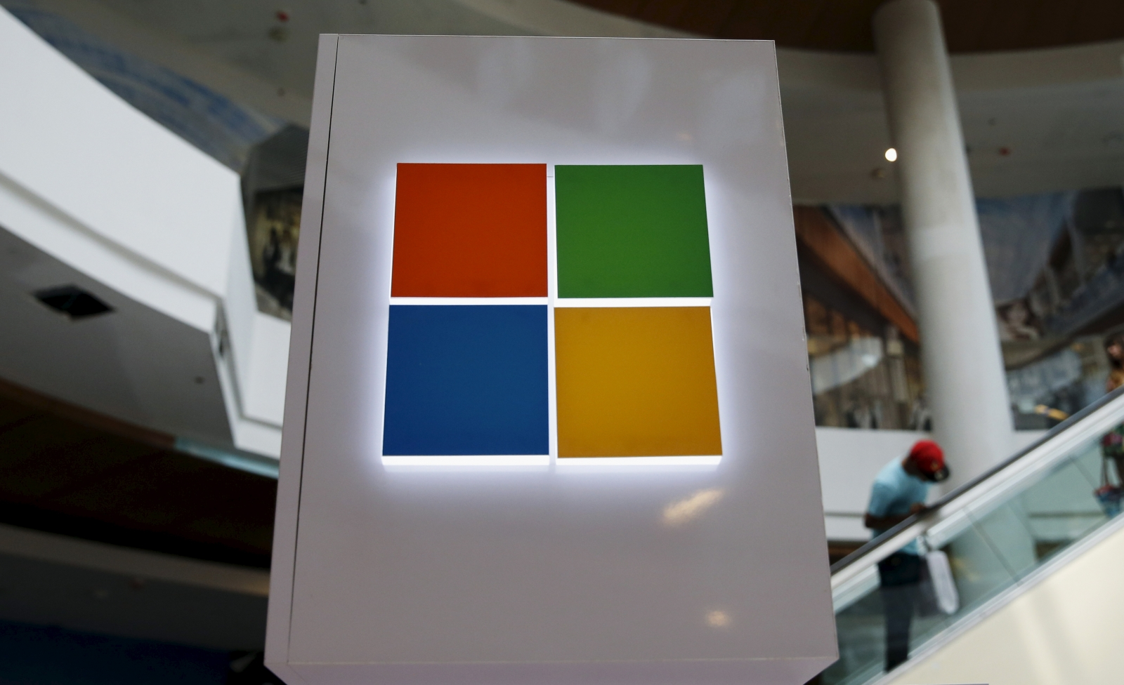 Microsoft joins $5.3 billion Informatica