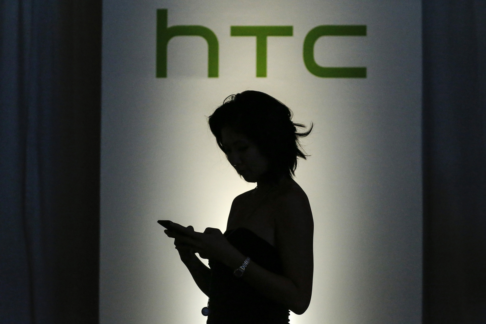 Death of HTC