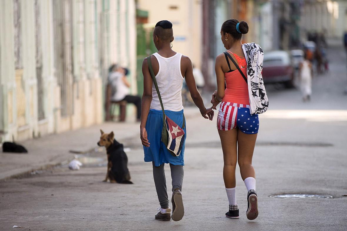 Cuba Alexandre Meneghini S Photos Capture Daily Life In