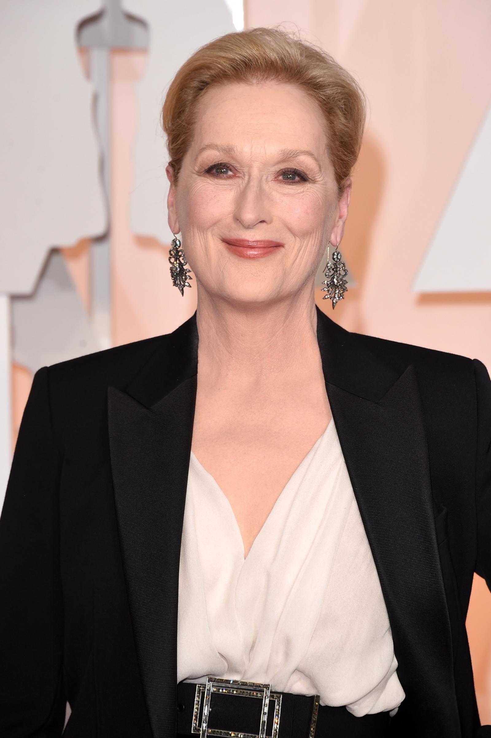 Meryl Streep Nude Photos 88