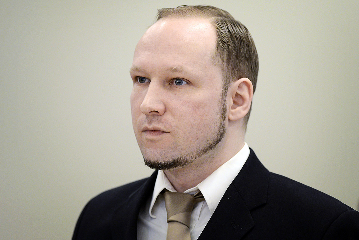 Court to review Breivik's 'inhumane' treatment ruling
