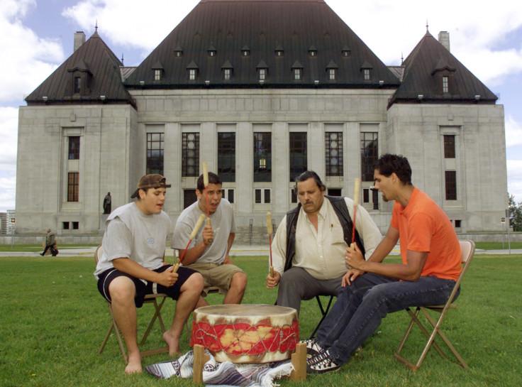 Metis people Canada