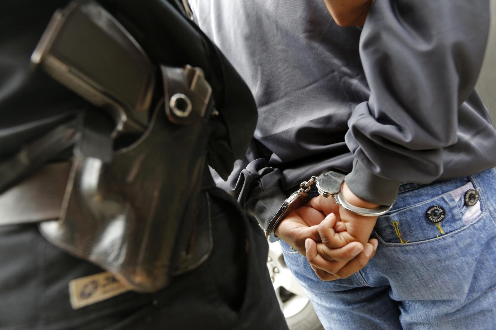 New Mexico man Torrez already on bail
