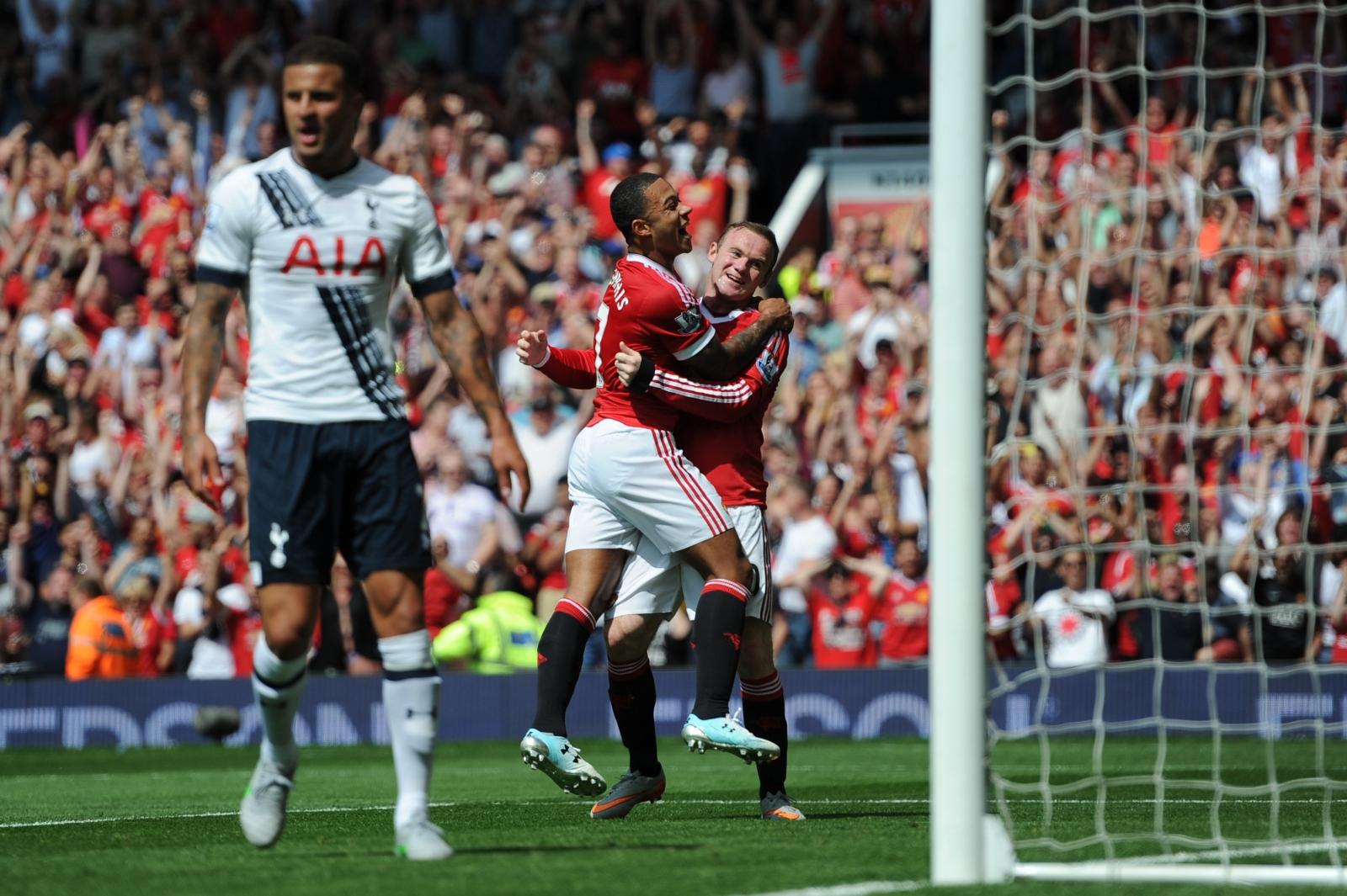 Manchester Tottenham