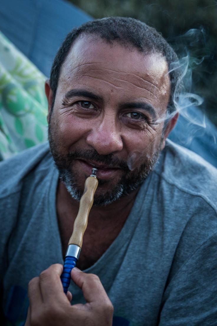 Talal, 35 (Kuwait)