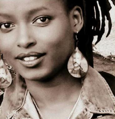 Pamela Kazekare Komezamahoro