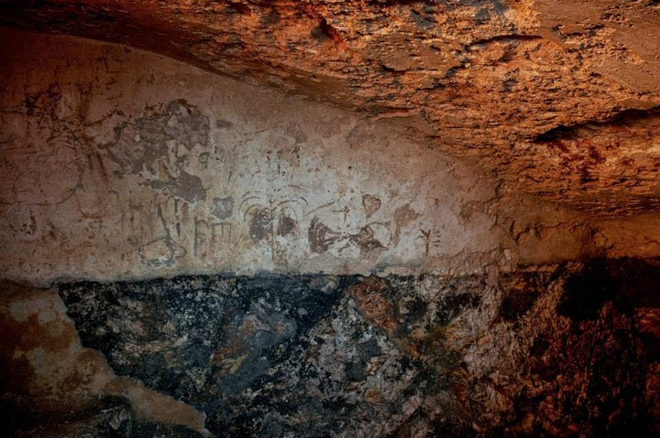 encoded message ritual bath Jerusalem