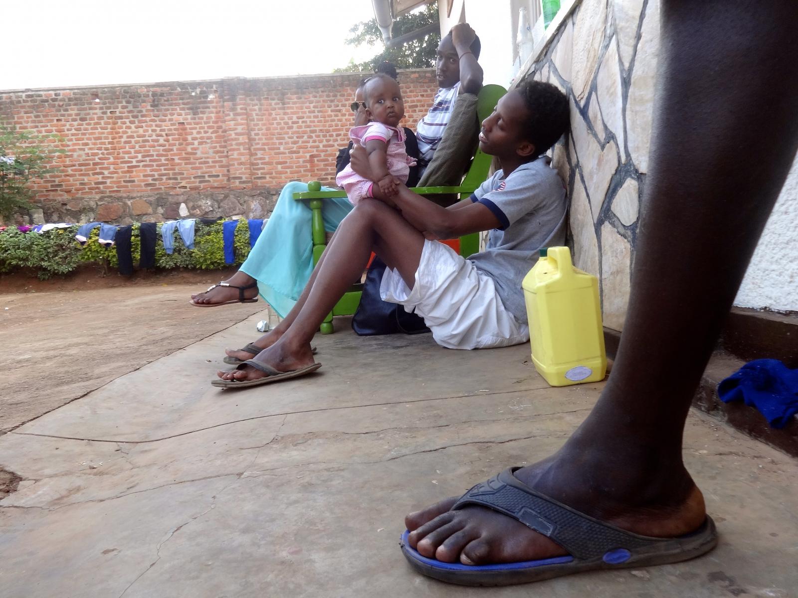 Little Burundi