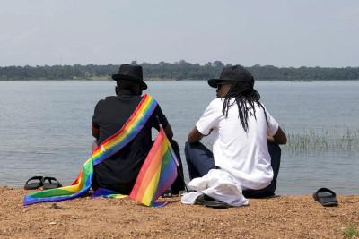 Uganda gay pride