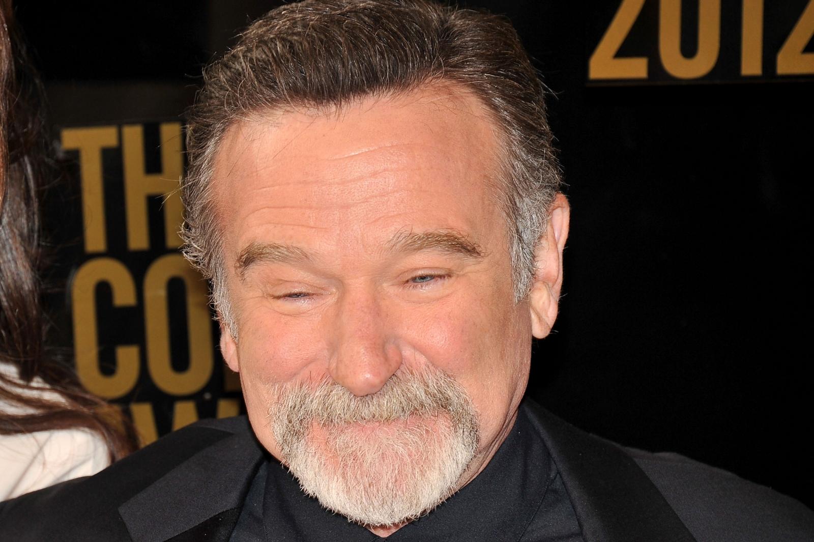 Robin Williams 65th birthday: Daughter Zelda Williams