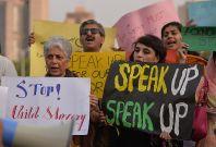 Pakistan child abuse scandal