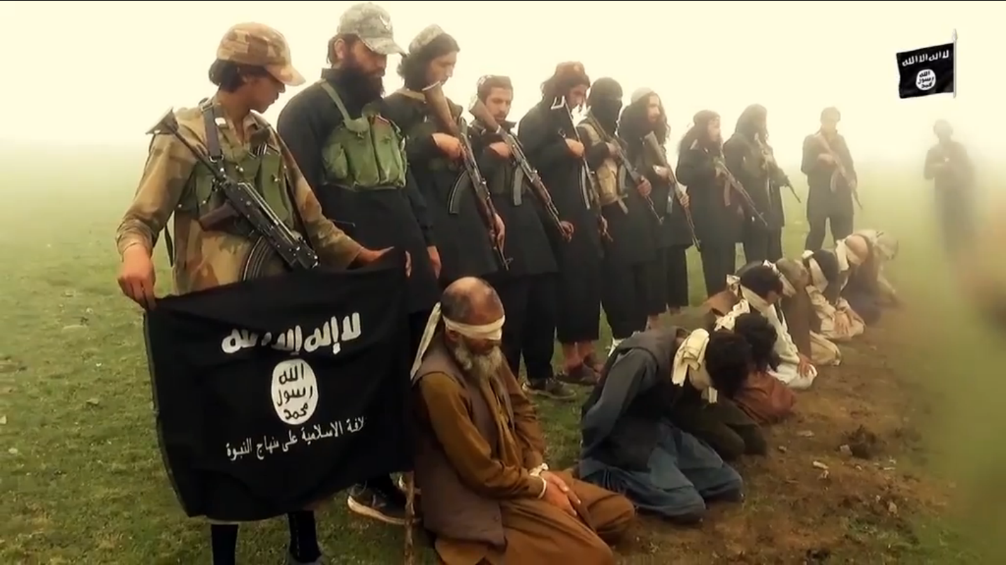 Isis Afghanistan