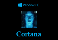Cortana for Windows 10