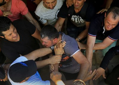 migrants Greece kos police violence