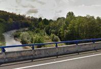 Cantabria Spain bungee
