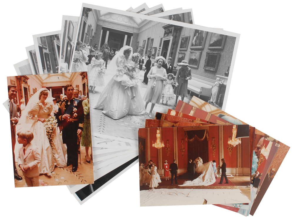 Diana wedding pictures