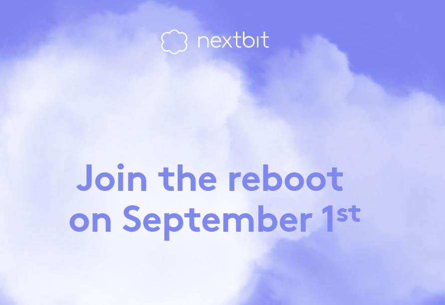 Nextbit smartphone company