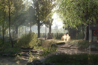 Everybody\'s Gone To The Rapture PS4