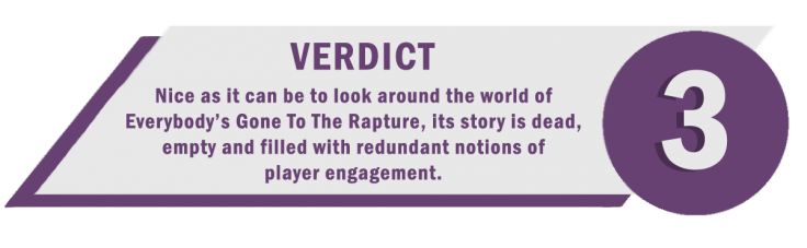 RaptureReview