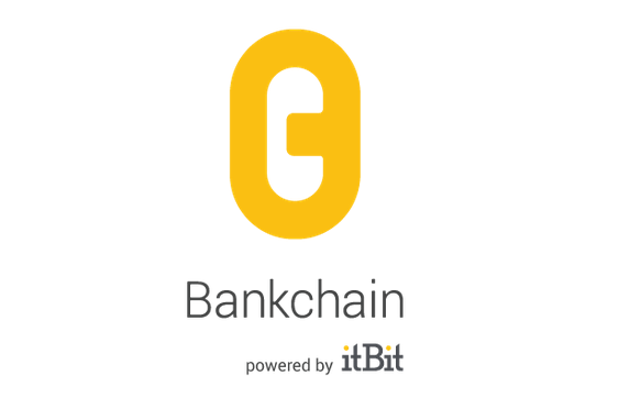 itBit Bankchain talks about heading to London and the Post Trade Distributed Ledger project