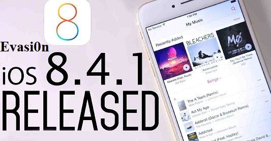 Fake Evasi0n iOS 8.4.1 jailbreak released: Do not download