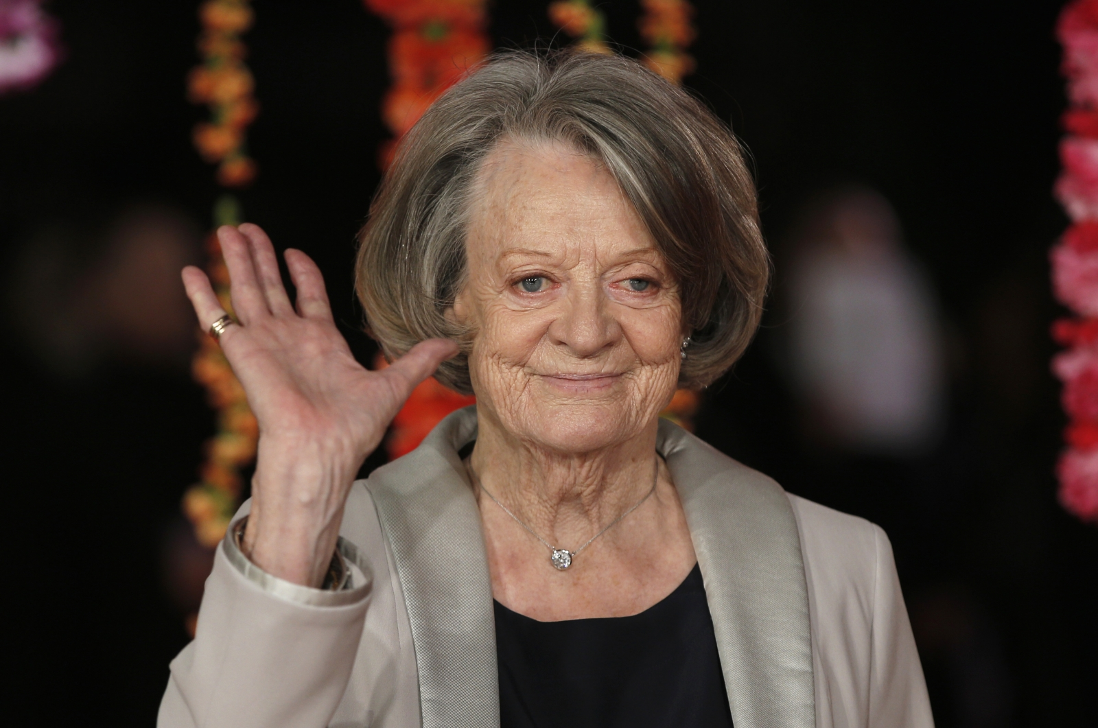 Downton Abbey series 6: Exhausted Maggie Smith surprised ...