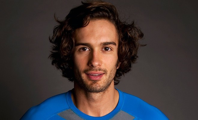 Joe Wicks, aka The Body Coach