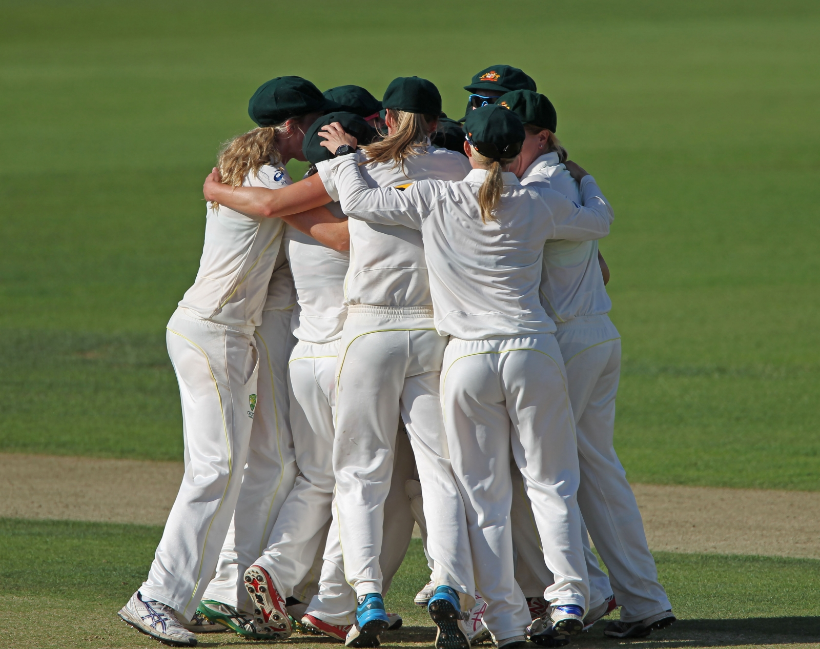 Australia women's cricket team