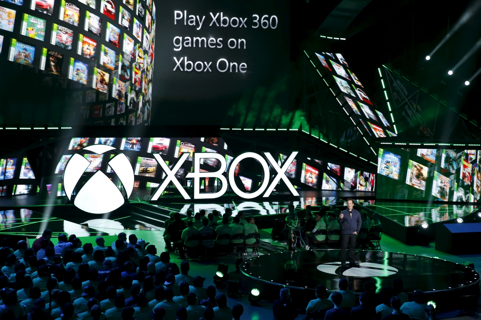 Microsoft Xbox One: How to fix stuck game disc issueXbox 360 Games Converted To Xbox One