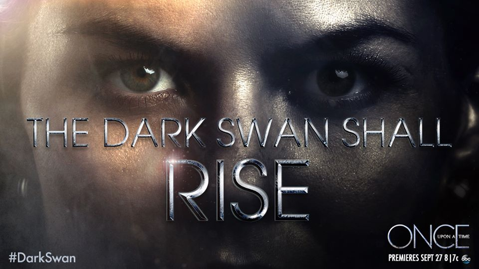 OUAT season 5 Dark Swan