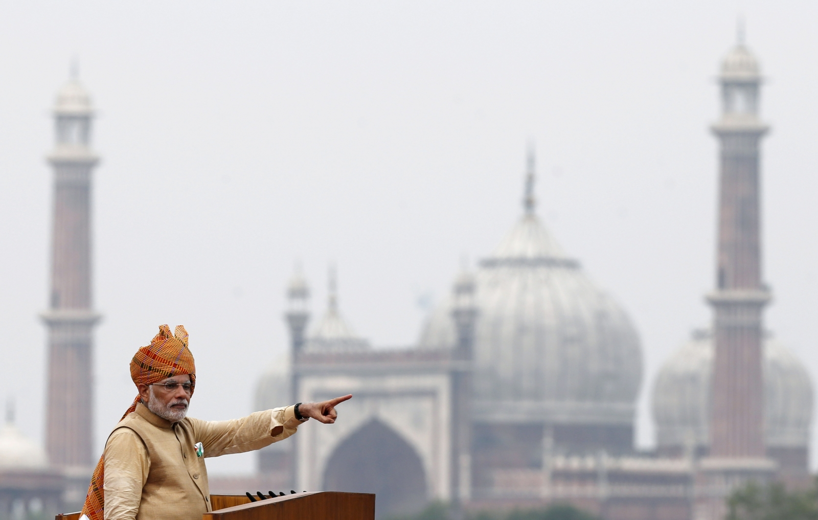 India Independence Day Modi Speech
