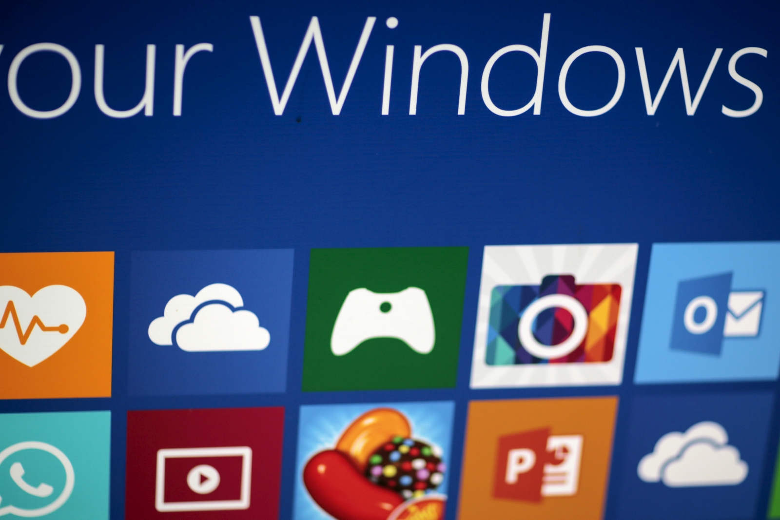 Microsoft's Windows Store appears to be flooded pirate streaming apps