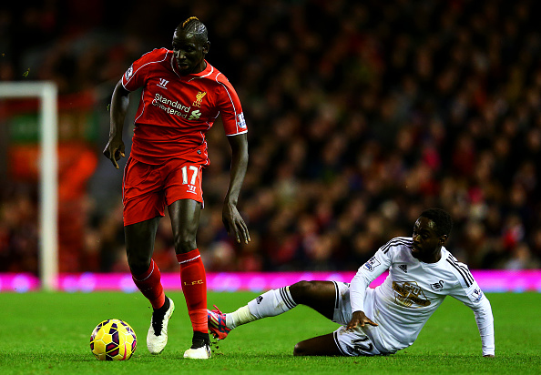 Mamadou Sakho will stay with Liverpool FC