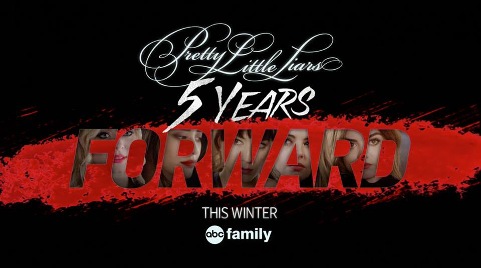 Pretty Little Liars season 6