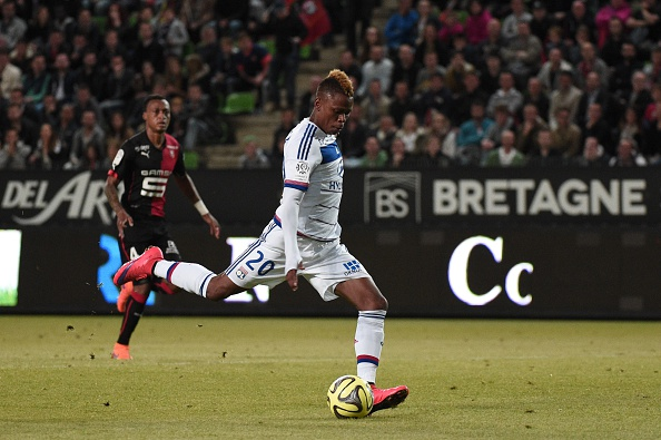 Clinton Njie