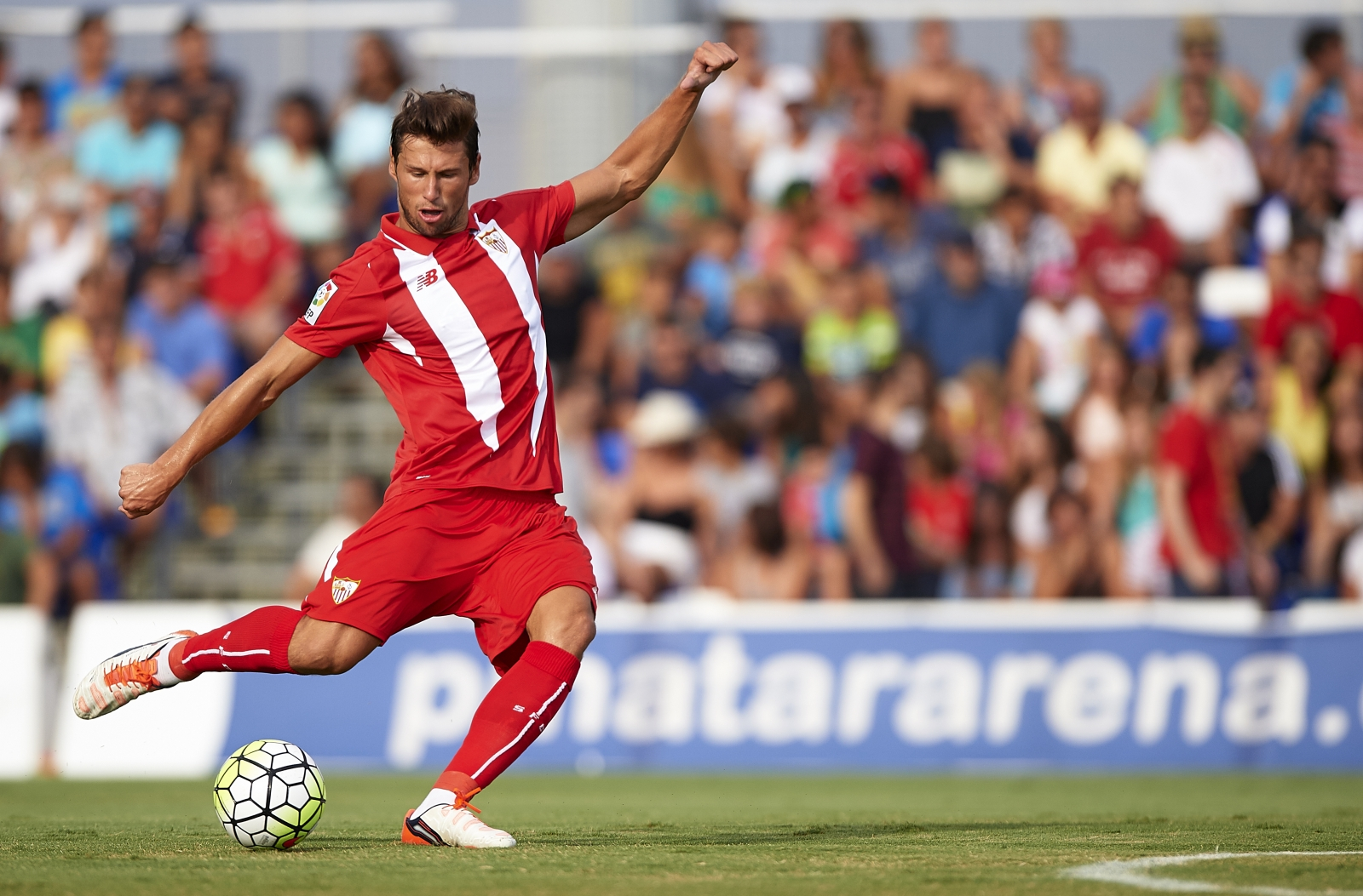Why Sevilla's physical beast Grzegorz Krychowiak would ...
