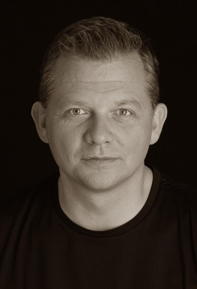 Matthias Kröner CEO of Fidor