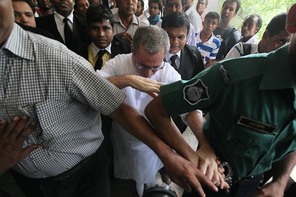 Shahjahan Sarker Bangladesh