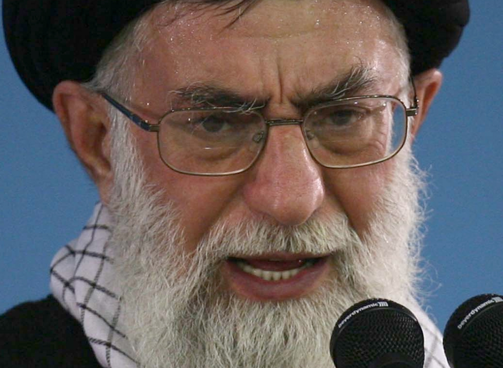 Iran Supreme Leader Ayatollah Khamenei successor
