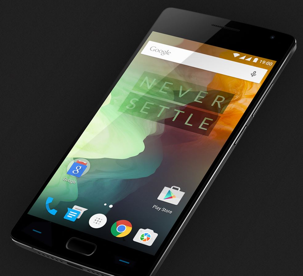 OnePlus 2: How to set up or fix fingerprint sensor for first use