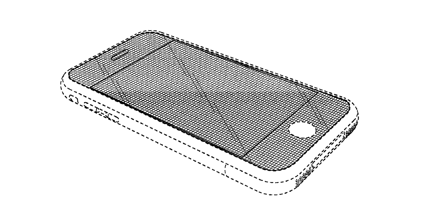 Original iPhone Patent invalid in Samsung battle