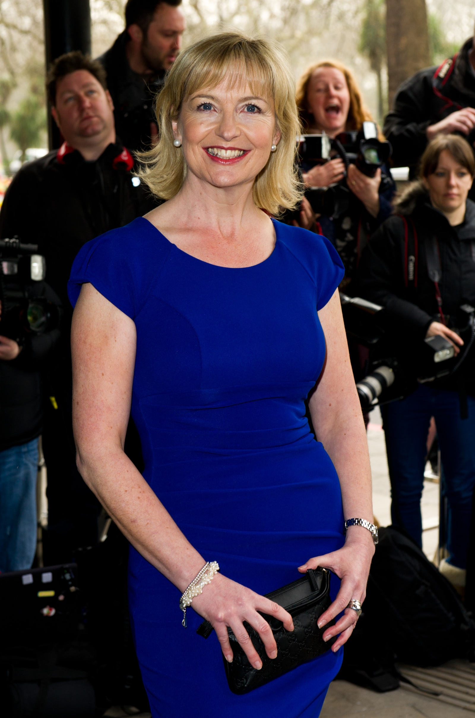 Strictly come dancing 2015 bbc weather presenter carol for The kirkwood