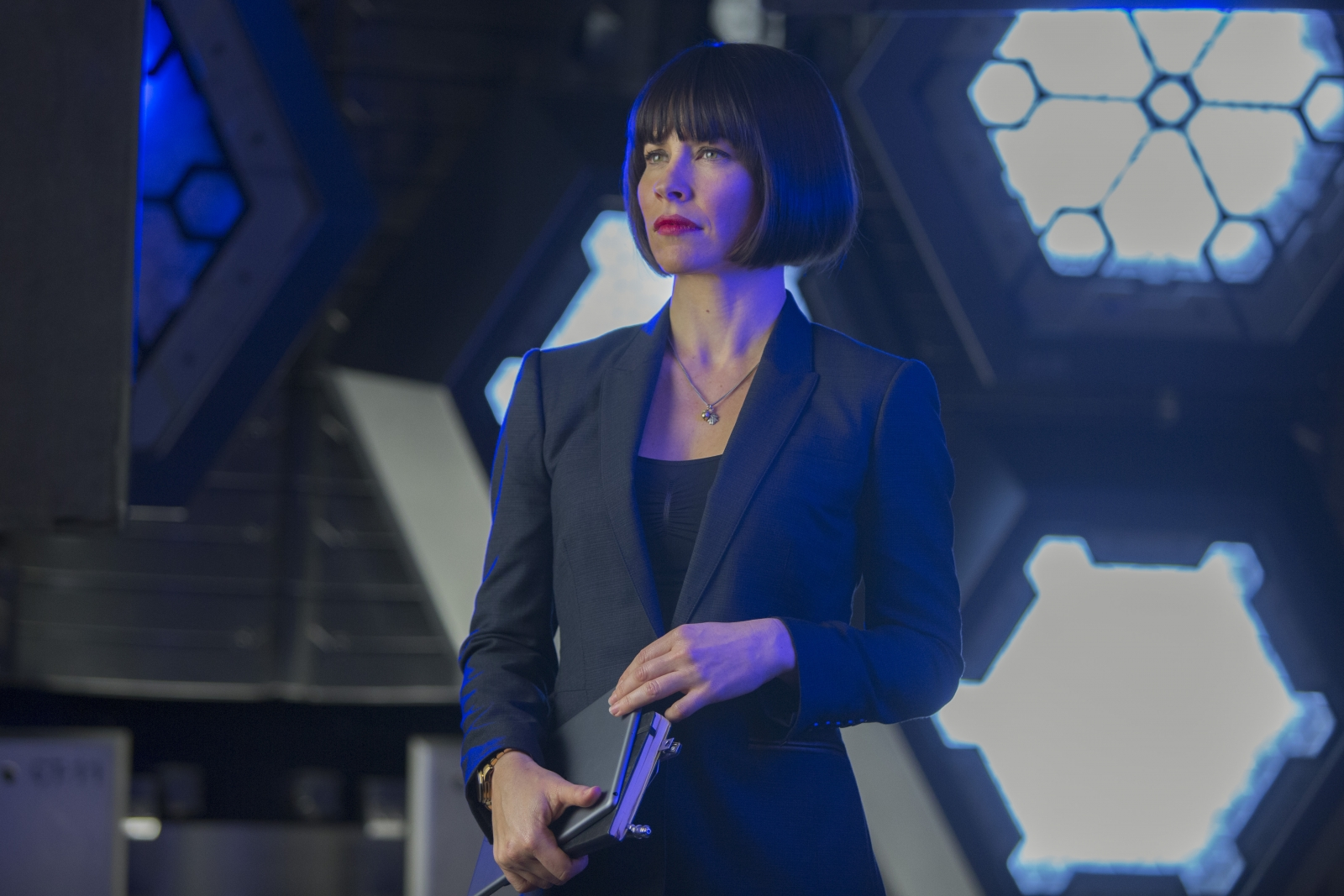Evangeline Lilly in Ant-Man