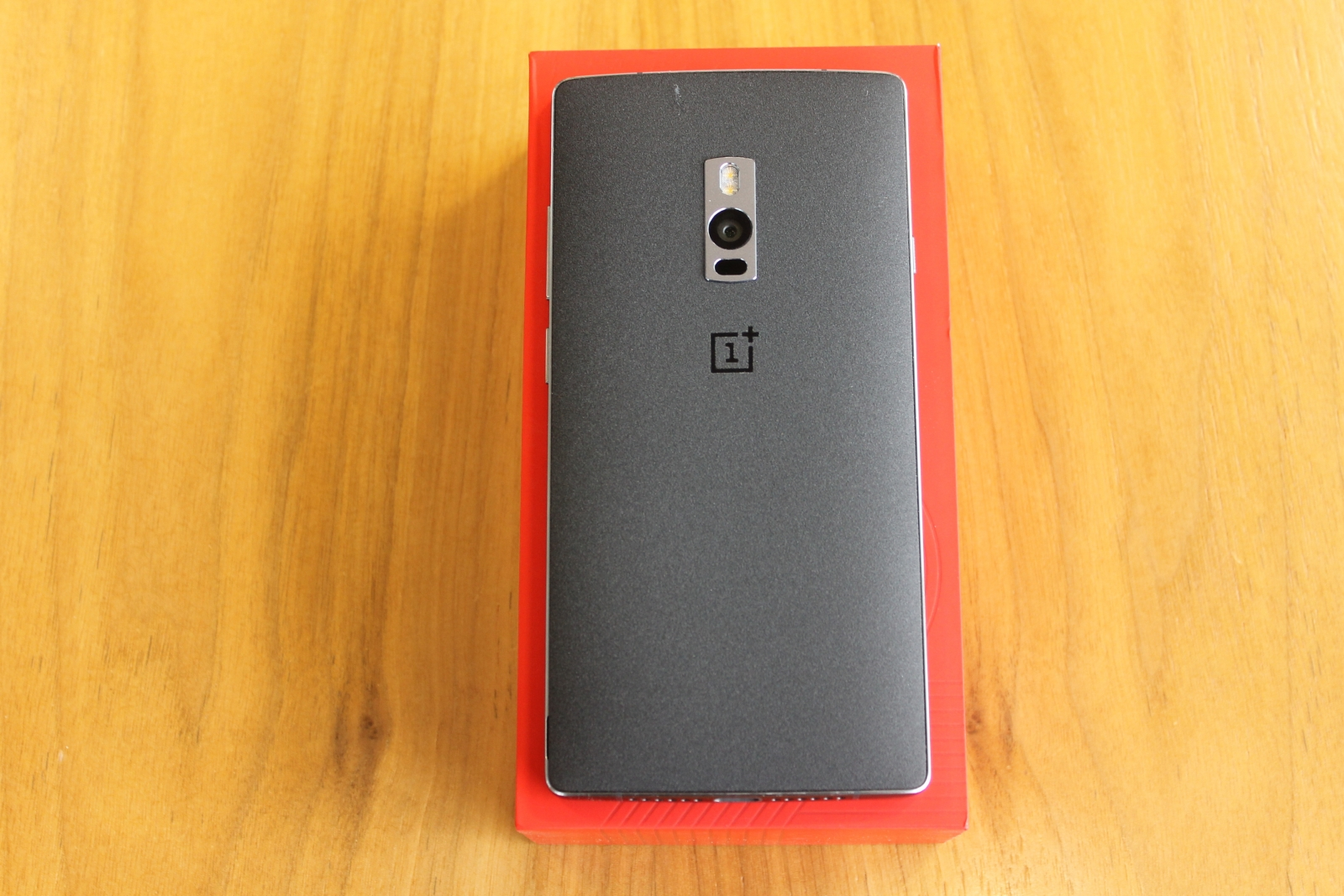OnePlus 2 Review - Screen