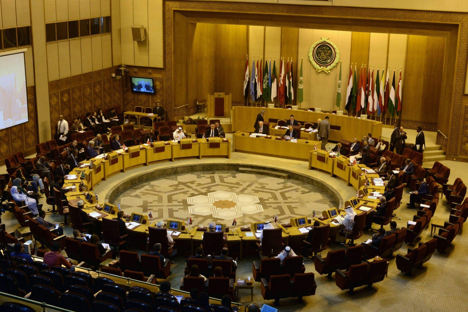 Arab League