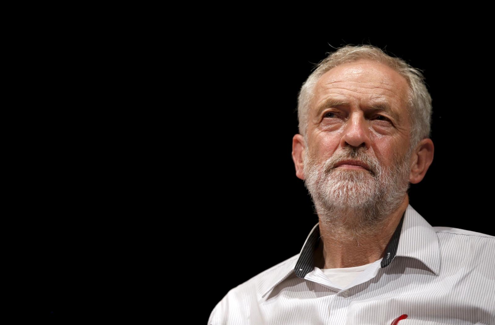 Jeremy Corbyn Labour leadership election