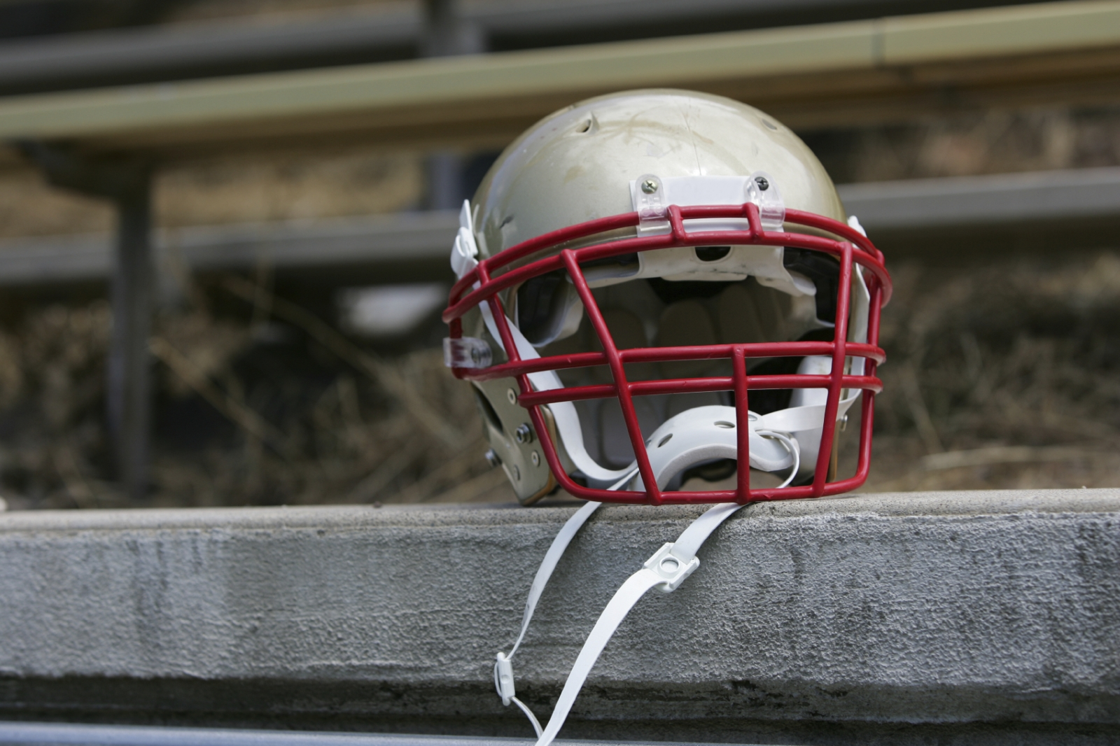 Researchers invent a material that detects concussions